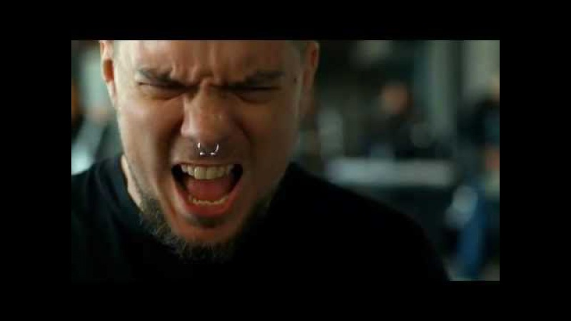 Chimaira - The Year of The Snake