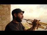Ibrahim Maalouf (ft. Francois Delporte) - True Sorry Beirut Jam Sessions