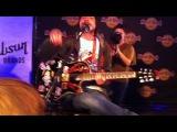 Noize MC Благотворительный концерт 8.12.13