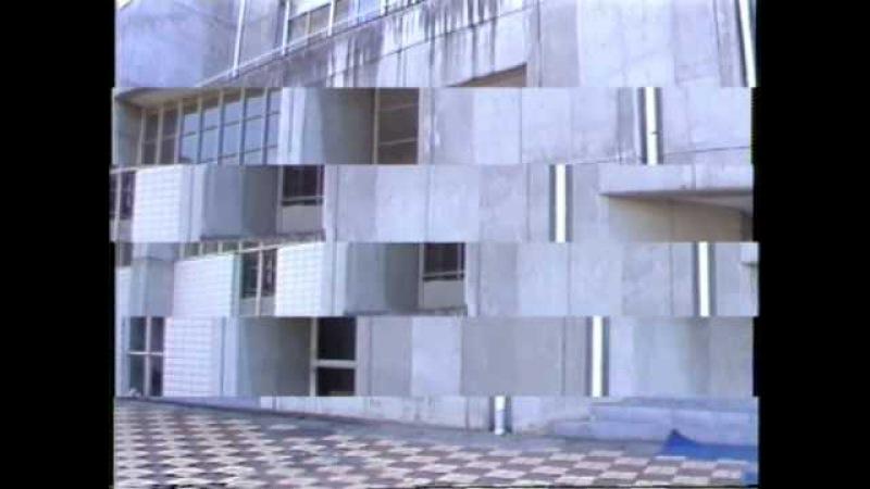 Toshio Matsumoto - Shift (1982)
