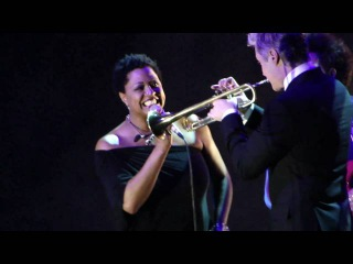 Lisa Fischer & Chris Botti - Hala Stulecia Wrocaw