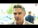 Ex On The Beach Joss Mooney Interview