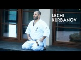 Lechi Kurbanov  - Kyokushin trainings - PROFESSIONAL WARM-UP