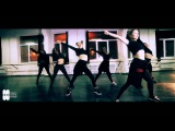 Young Money - Video Model feat Christina Milian & Lil Wayne choreography by Miss Lee - DCM