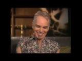 Billy Bob Thornton Interview