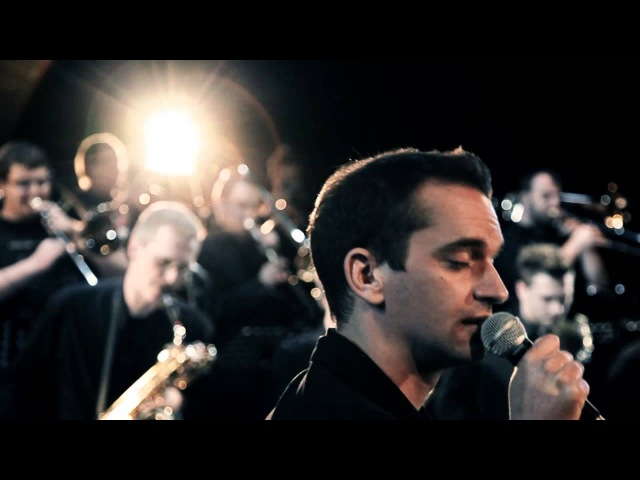 Big band KK - In Your Room - Depeche Mode (cover)