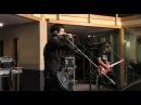 Pendulum - The Island Pt 1(live @ BBC Radio 1 Live Lounge)