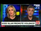 Reza Aslan killed these two