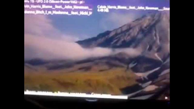 Скачиваем музыку с ВК на флешку на Самсунг смарттв