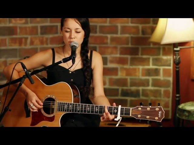 Tracy Chapman Fast Car Boyce Avenue feat Kina Grannis acoustic cover on Spotify Apple