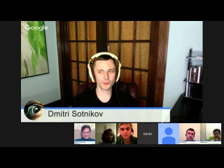 6. clojure-russia: (reagent with @yogthos) (webmeetups.net)