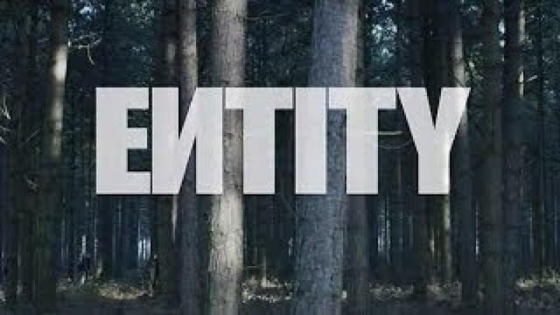 Бытие / Entity (2012) трейлер