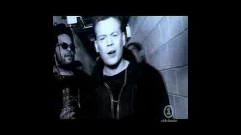 UB40 CANT HELP FALLING IN LOVE