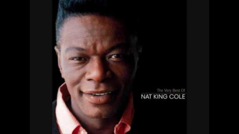 Nat King Cole - Ansiedad.