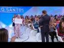 Silvio Santos - Quero pica, quero pau