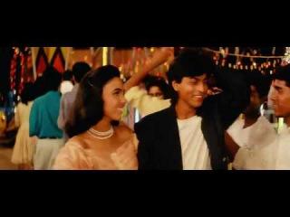 Hai Kaash Ke Hum Hosh Mein Ab - Kabhi Haan Kabhi Naa (HD 720p)