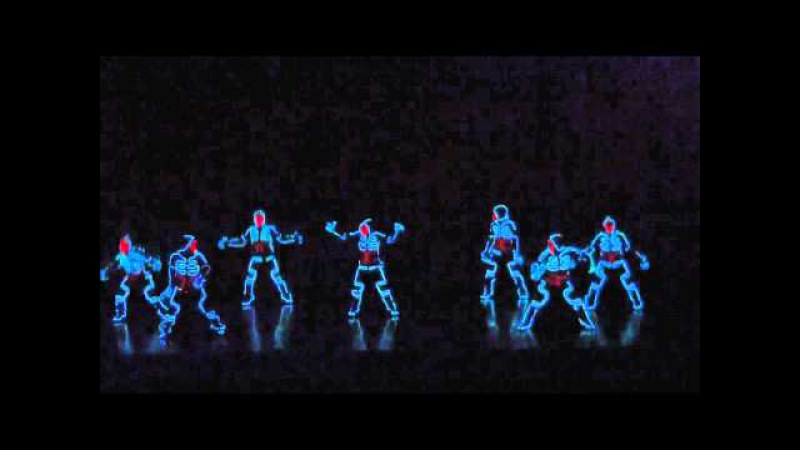 Dance Neon
