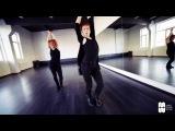 Wynter Gordon - Stimela jazz-funk choreography by Oleg Kasynets feat Lada Kasynets