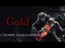 ϟ Gold [Thorin Oakenshield]