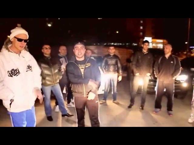 BAX Di feat Журла Нахуй Законы Official Video