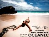 Ralphie B presents Suncrusaders - Oceanic (preview)