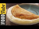Three Egg French Omelette | Jean Imbert