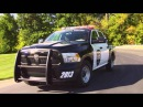 Dodge Ram Law Enforcement Video
