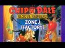 Chip n Dale Zone J Factory NES Денди гитара