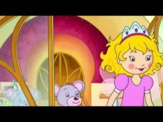 Puky Russia. Принцесса Лилифи. Заботливое дерево