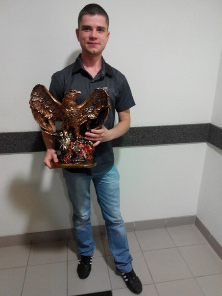 Костя Банацкий, Кировоград - фото №2