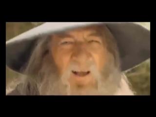 Gandalf vs Epic Sax Guy (10 mins)