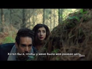 Эш против зловещих мертвецов 1 сезон 7 серия (русские субтитры) промо