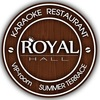 Royal Hall - karaoke & restaurant & terrace