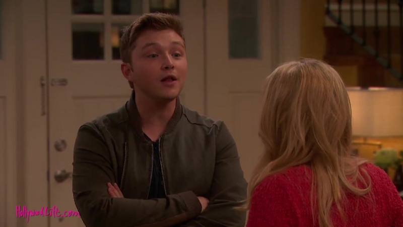 Melissa and Joey Best Bloopers Fails Reel