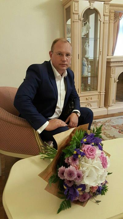 Антон Барихновский