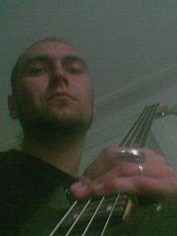 Евгений Воропаев