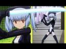 Боевые Шинки Опенинг Busou Shinki Opening