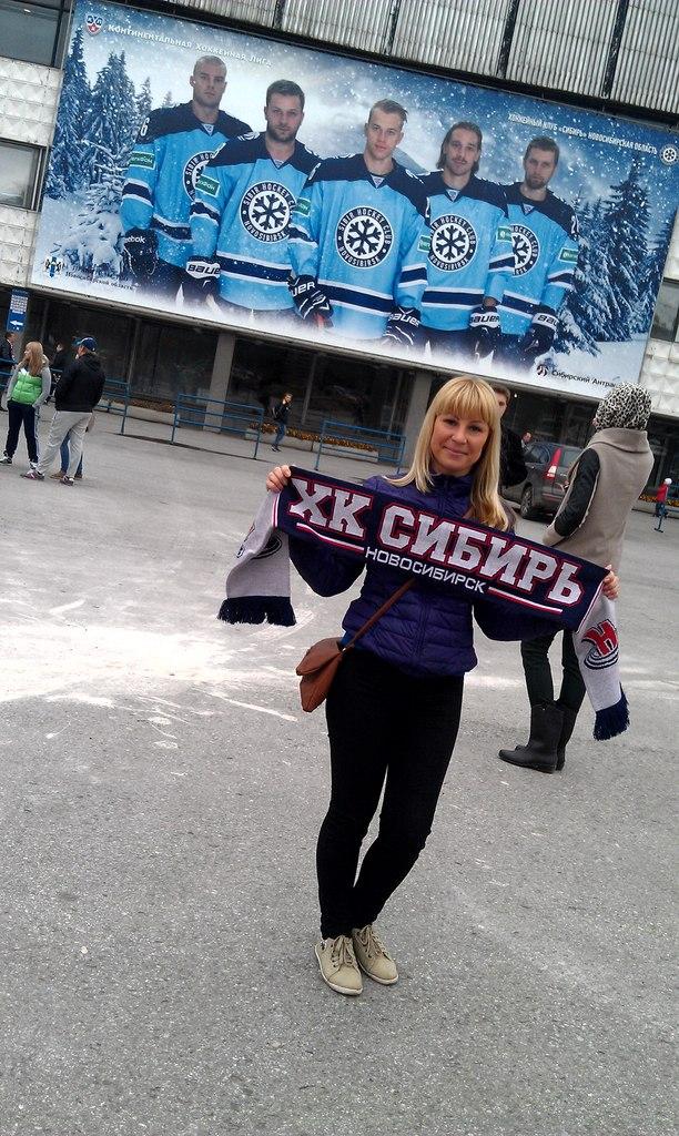 Светлана Котова, Новосибирск - фото №10