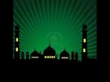 Очень красивая мусульманская молитва! Very beautiful Muslim prayer!