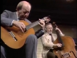Charlie Byrd Trio 1991 Live in New Orleans