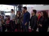 Deliha - Adana Seyirci Gösterimi