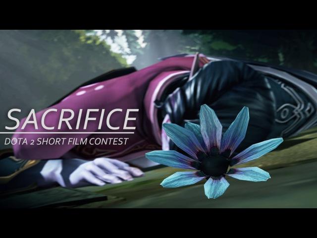 SFM The Sacrifice Dota 2 Short Film Contest winning entry