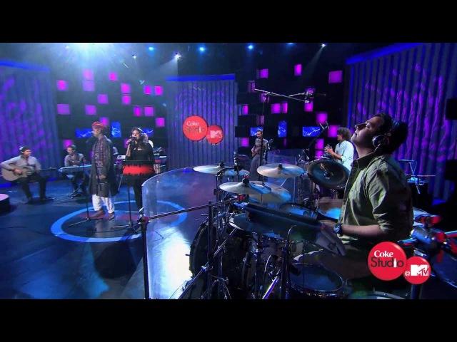Badri Badariyan - Amit Trivedi feat Mame Khan Mili Nair, Coke Studio @ MTV Season 2