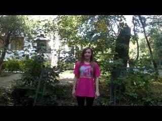 Ice Bucket Challenge_Rivne_Tamara Popova