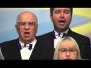 Знала ль ты, Мария (Mark Lowry, Buddy Greene) - Глория, г. Днепропетровск 07.11.2015