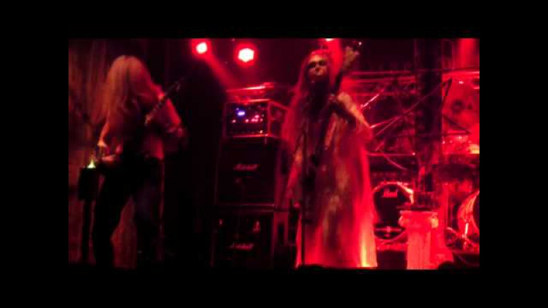 Darkened Nocturn Slaughtercult --THE DEAD HATE THE LIVING THE EVISCERATOR
