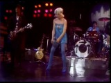 Blondie. Heart of Glass at The Midnight Special
