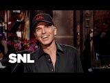 Billy Bob Thornton Monologue - Saturday Night Live