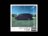 Kendrick Lamar - 05. Money Trees feat. Jay Rock (HD)