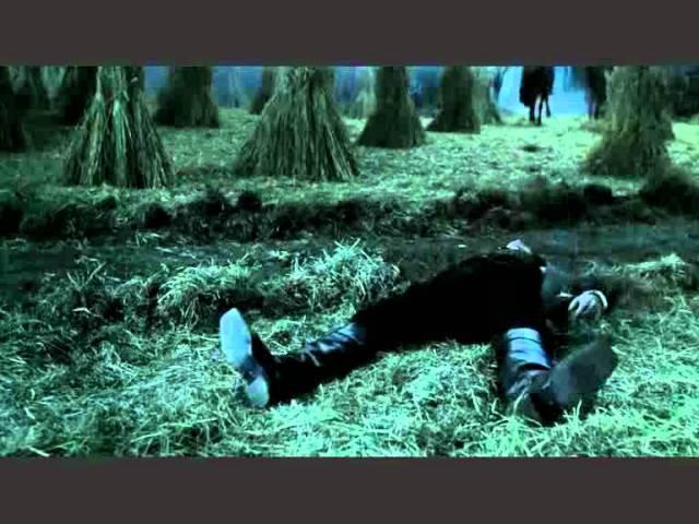 Sleepy Hollow Сонная Лощина Skillet - Comatose